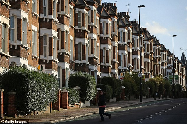 House price growth in UK top 20 cities slows down