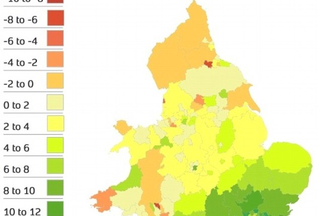 House prices: What to expect – news and predictions