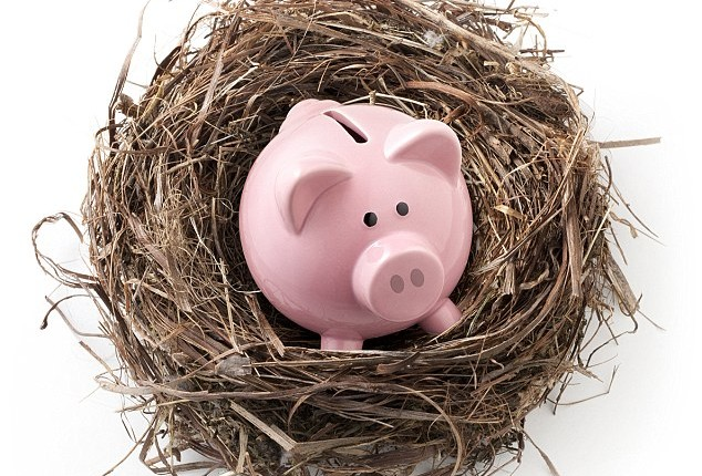 How saving works: Your essential guide to building up a nest egg