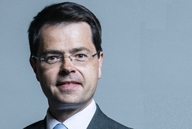 Brokenshire urges mayor Khan to 'up his game' on housing delivery