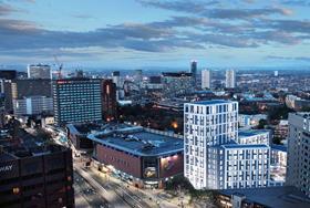 Urban Exposure funds SevenCapital resi schemes