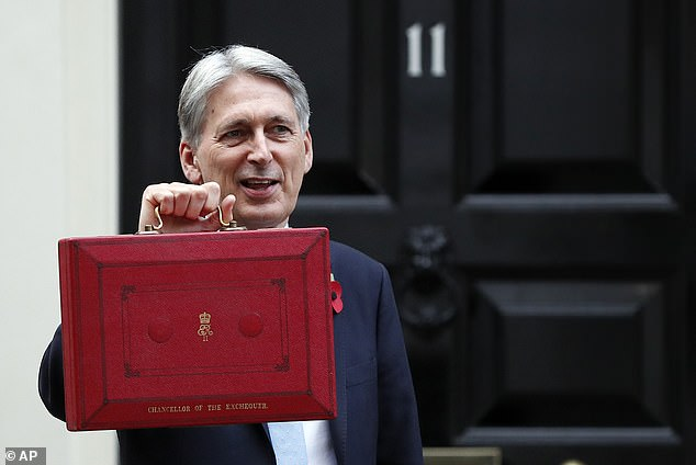 Budget extends Help to Buy scheme to March 2023
