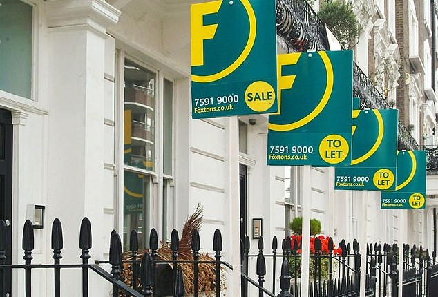 Foxtons laments 'toughest' market ever in the capital