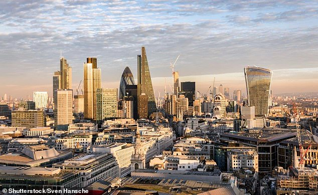 London house prices slide to put it 38th out of 43 major world cities