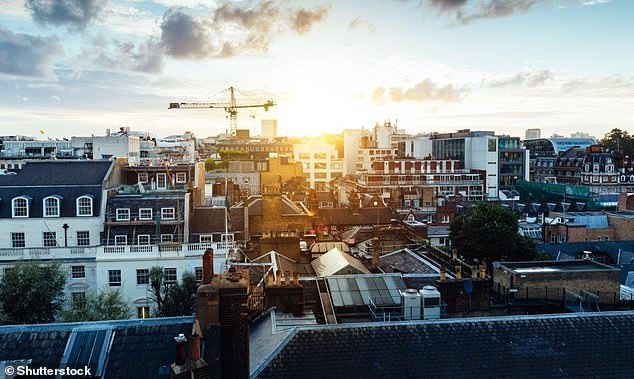 London house sales take a battering fromsky-high stamp duty
