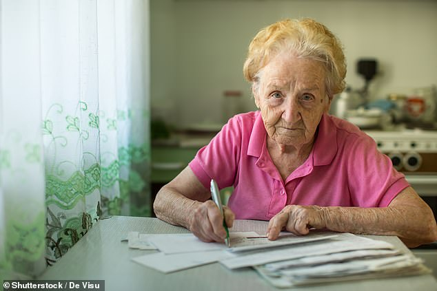 Pensioners in retirement property will have to keep paying up to £600 a year under new proposals