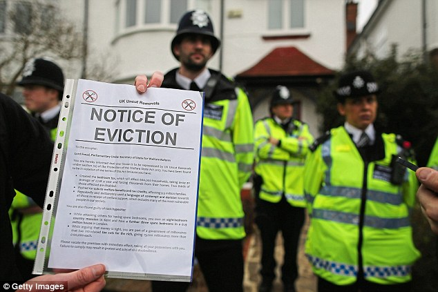 The scourge of repossessions seen in the 1990s is set to return, experts warn