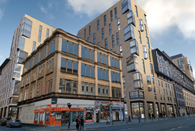 Drum and Stamford acquire Candleriggs site
