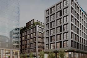 Allied London and Vita Group partner for Enterprise City resi