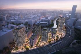 Get Living puts forward £180m BTR proposal in Leeds