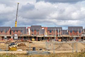Homes England agrees deal to fund 3000 homes in Nottinghamshire