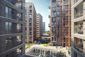 L&G to deliver largest BTR scheme to date in Wandsworth