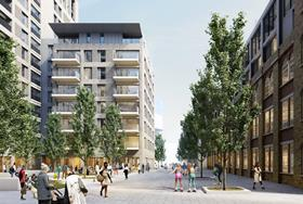 Long Harbour raises £500m for new build-to-rent venture