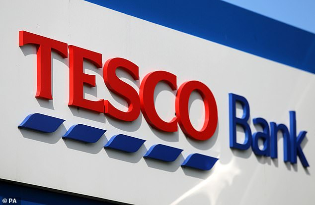 MPs call on Tesco Bank to prevent 'mortgage prisoners' and sell to active lender