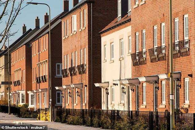'Spring bounce' for the property market fails to materialise, ONS data shows