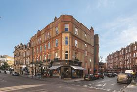 Thackeray sells luxury Chelsea flats to private buyer for £20m