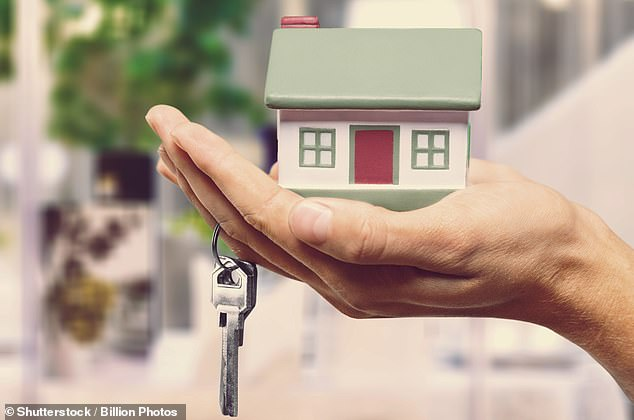 THE PRUDENT INVESTOR: Why buying a house in my mid-20s was the best investment I ever made