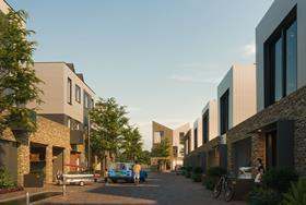 Urban Splash partners with Homes England on Northstowe scheme