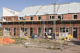 Vivid buys Bargate Homes to boost housebuilding volumes