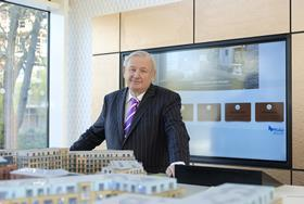 Weston Homes embarks on £60m Military Hospital resi conversion