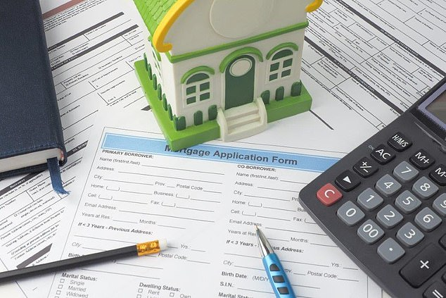 Be careful with fixing your mortgage for a long period – particularly if you think you might move