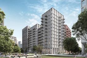 Galliard Homes gets green light for Nine Elms Parkside scheme
