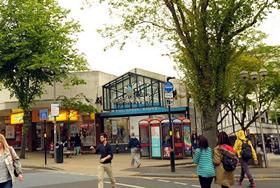 Hammerson sets out plans for huge Birmingham shopping centre site