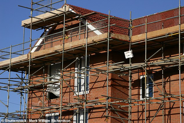 Help to Buy's early buyers could be in arrears due to flaw in the system