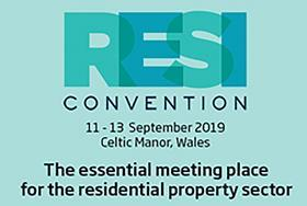Kevin McCloud set to speak at RESI Convention