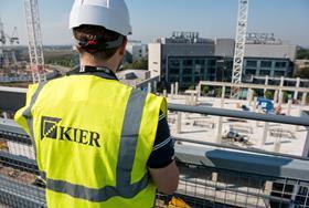 Kier explores sale of housebuilding arm