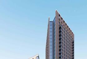 Taylor Grange and Galliford Try launch Birmingham resi partnership