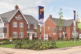 Bovis upbeat amid improving half-year figures