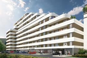 CLS reaps planning gain from Fulham block