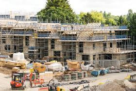 Crest and Sovereign Housing Association join forces for 920 home scheme