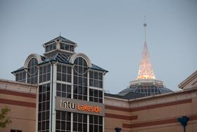​Intu to develop 1,000 homes at Lakeside
