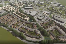 ​Solihull gives green light to M7 mixed-use scheme