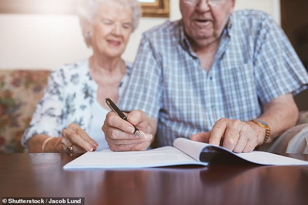 Fewer than 250 retirement interest-only mortgages sold in three months