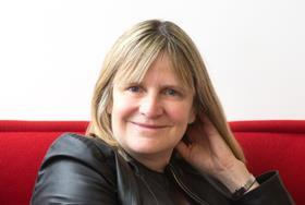G15 group appoints first female chair