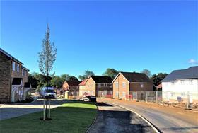 Hearthstone acquires £31m PRS homes