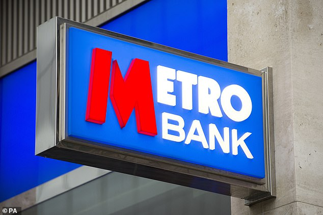 MPs urge Metro Bank not to create more mortgage prisoners