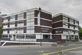 Progressive Living Developments acquires office in Stockport