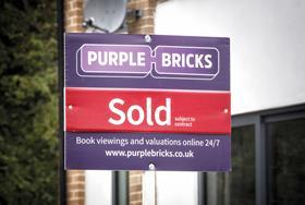 Purplebricks eyes return to profit as it exits US