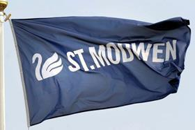 St Modwen posts positive first-half figures as repositioning pays off