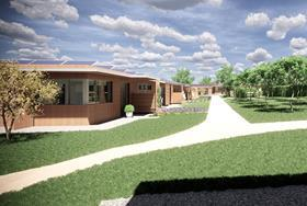 Audley Group submits plans for first zero carbon scheme
