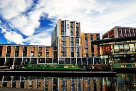 Aviva Investors lends DWS £236m for Vita Student portfolio