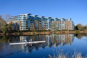 Crowngold Estates sells River Crescent in Nottingham