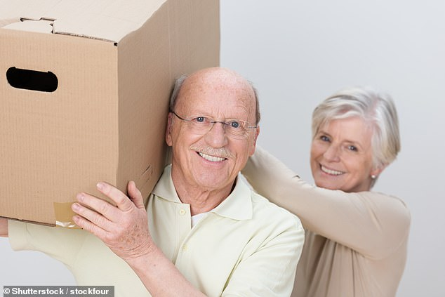 Downsizing your home: Tips for moving to a smaller property in retirement