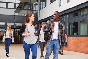 Empiric's student digs break through £1bn valuation barrier