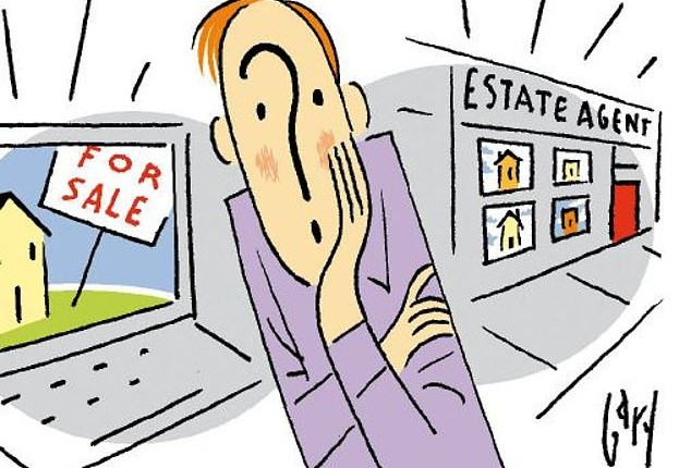 Five questions you must your estate agent to boost your chances of moving out before Christmas