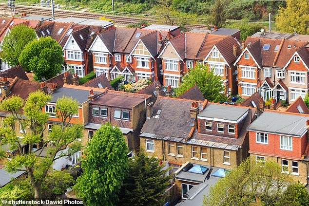 House price growth in southern cities at 'weakest in over seven years' while the north powers ahead